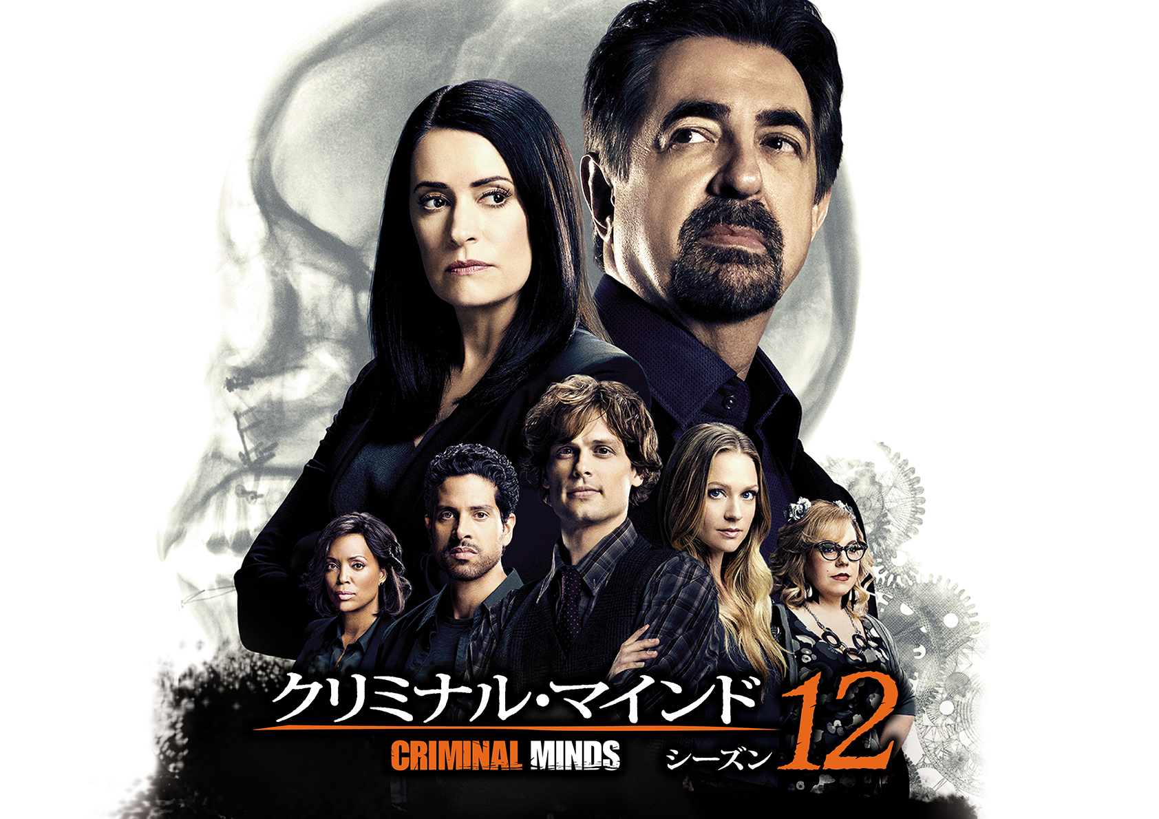 クリミナル・マインド シーズン12